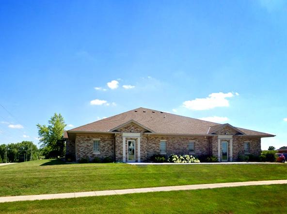Heckert Health Center, LLC in Norfolk, NE